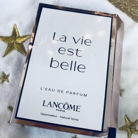 Lancome La Vie Est Belle L'Eclat L'eau De Parfum For Women Travel Size