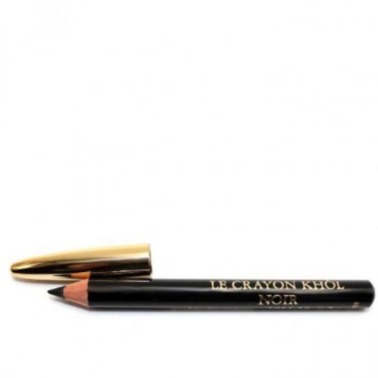 Lancome Eyeliner Pencil Le Crayon Khol Travel Size - 01 Noir Black