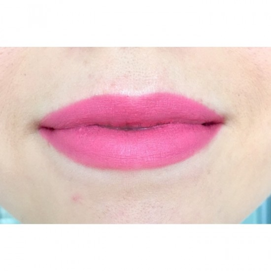 Rimmel The Only 1 Matte Lipstick - 110 Leader Of The Pink