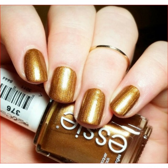 Essie Nail Color - 376 Leggy Legend