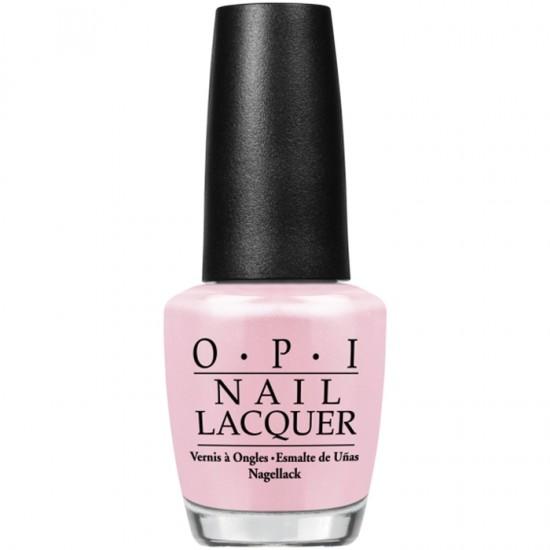 OPI Nail Color - Let Me Bayou a Drink Bottle
