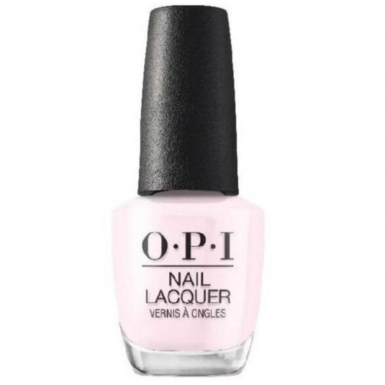 OPI Nail Color - Let's Be Friends