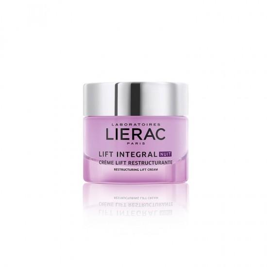 Lierac Lift Integral Restructuring Night Cream 15ml