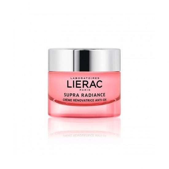 Lierac Supra Radiance Anti-Ox Renewing Cream 15ml