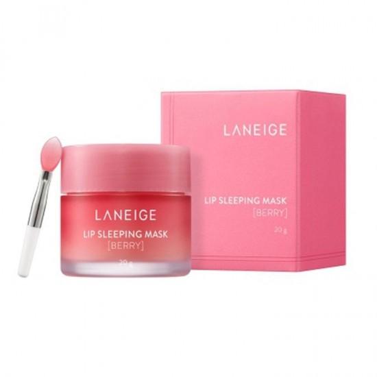 Laneige Lip Sleeping Mask 20g - Berry