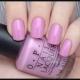 OPI Nail Color - Lucky Lucky Lavender