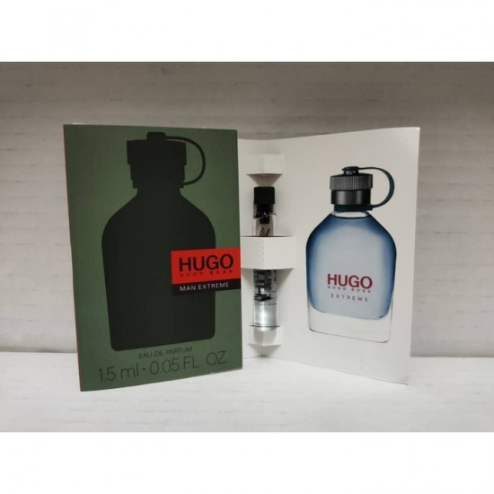 Hugo Boss Man Extreme EDP For Men Travel Size