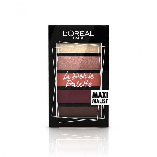 L'Oreal La Petite Palette - Maximalist