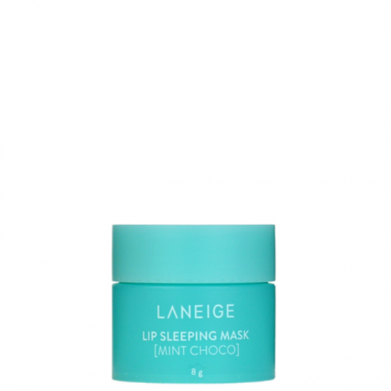 Laneige Lip Sleeping Mask 8g - Mint Choco