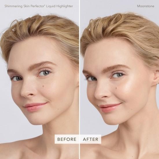 Becca Shimmering Skin Perfector Liquid - Moonstone