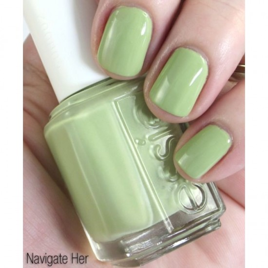 Essie Nail Color - 785 Navigate Her