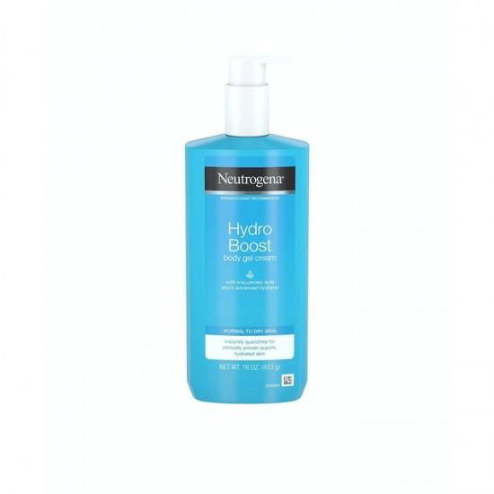 Neutrogena Hydro Boost Body Gel Cream - 250 ml