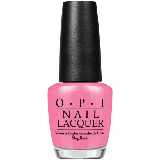 OPI Nail Color - New Orleans