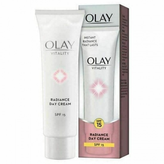 Olay Vitality Radiance Day Cream 50 ml