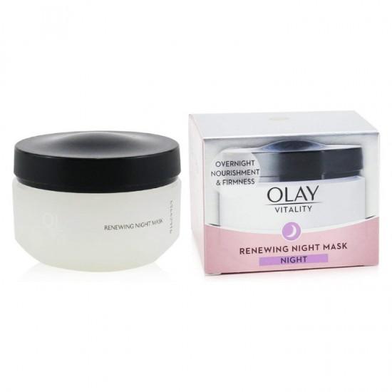 Olay Vitality Renewing Night Mask Cream 50 ml