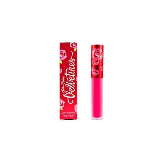 Lime Crime Velvetine Lipstick - Pink Velvet
