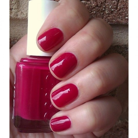 Essie Nail Color - 292 Plumberry
