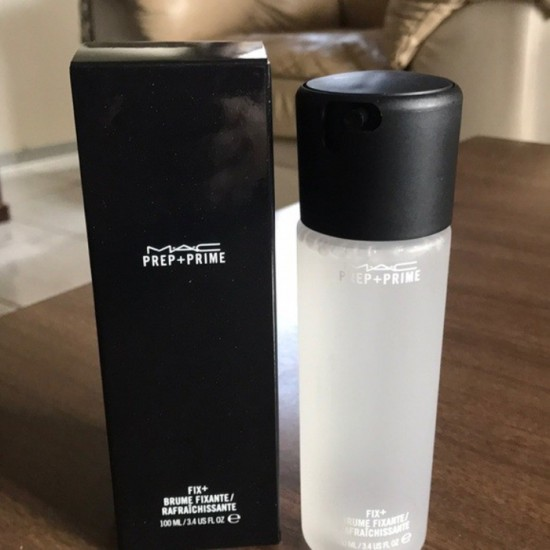MAC Prep and Prime Fix Setting Spray