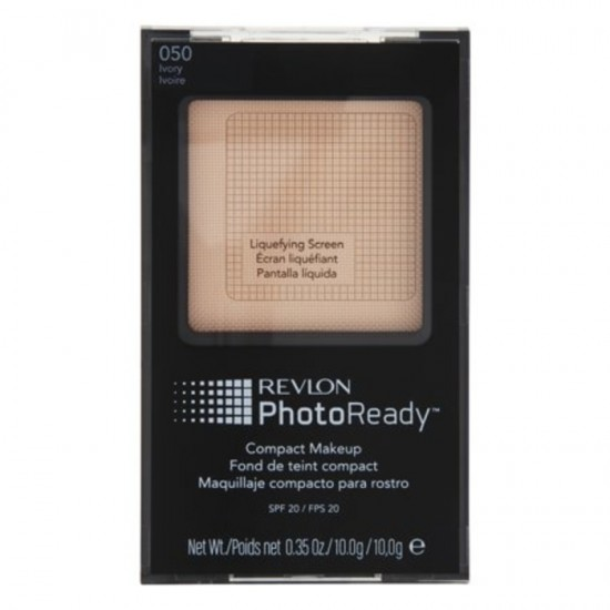 Revlon Photoready Compact Makeup - 050 Ivory