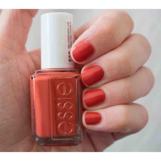 Essie Nail Color - 645 Rocky Rose