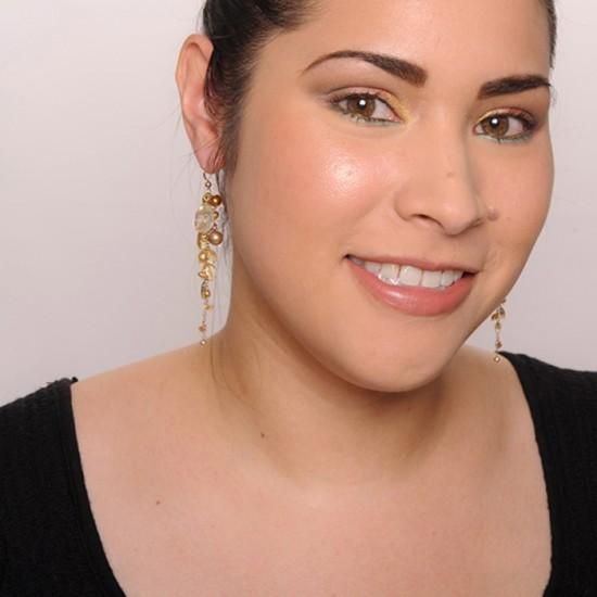 Becca Shimmering Skin Perfector Liquid - Rose Gold