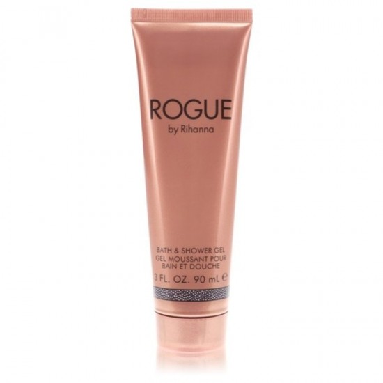 Rogue By Rihanna Bath and Shower Gel