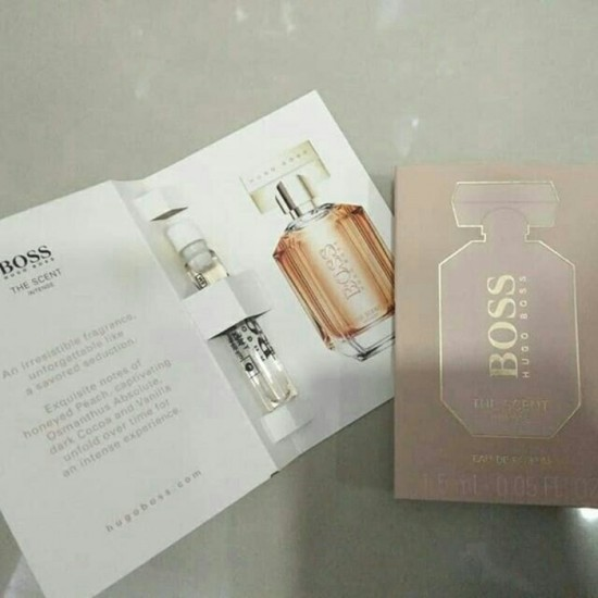 Hugo Boss The Scent For Her EDP Travel Size