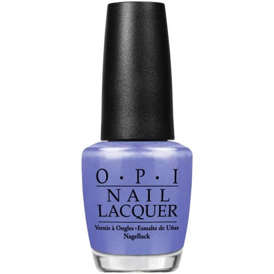 OPI Nail Color - Show Us Your Tips