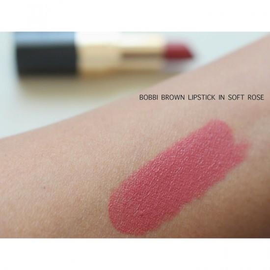 Bobbi Brown Lip Color Mini -  Soft Rose