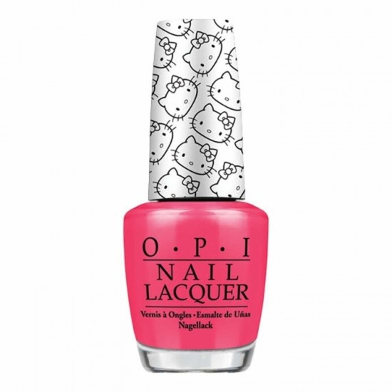 OPI Nail Color - Spoken From The Heart