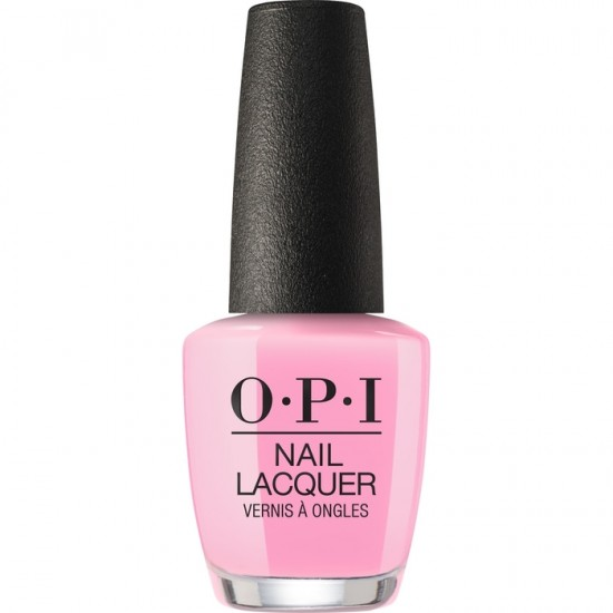 OPI Nail Color - Suzi Shops and Island Hops