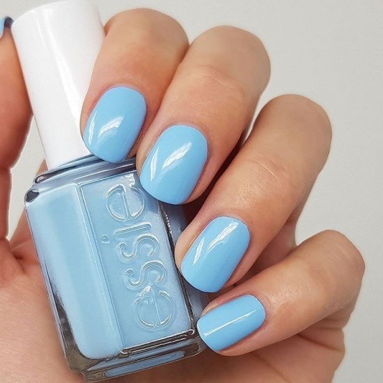 Essie Nail Color - 721 Sway In Crochet