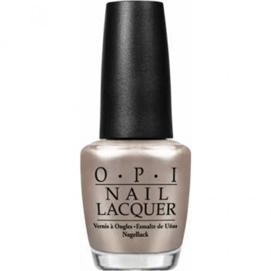 OPI Nail Color - Take a Right on Bourbon