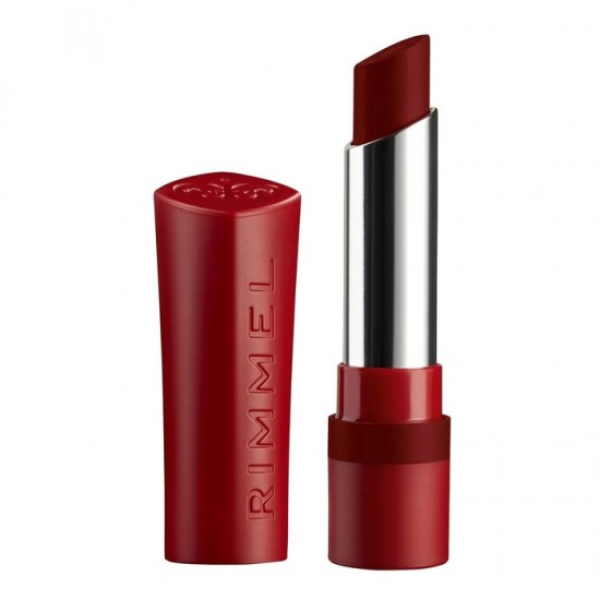 Rimmel The Only 1 Matte Lipstick - 810 The Matte Factor