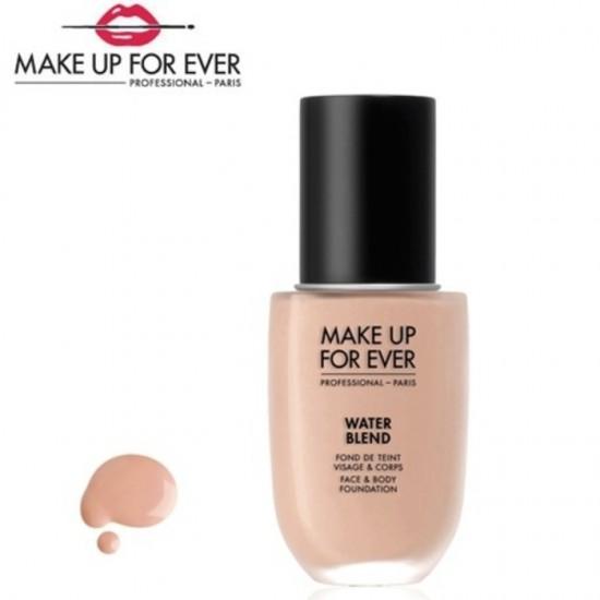 Makeup Forever Water Blend Foundation - R240