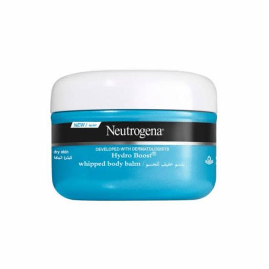 Neutrogena Hydro Boost Whipped Body Balm - 200ml