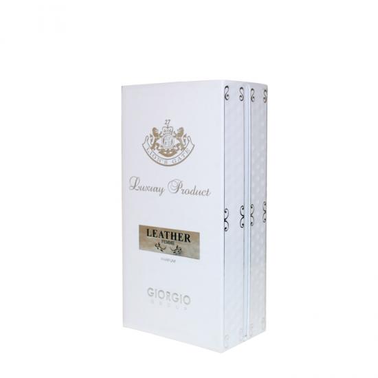 Giorgio Leather Femme Luxury Product Perfume - Unisex