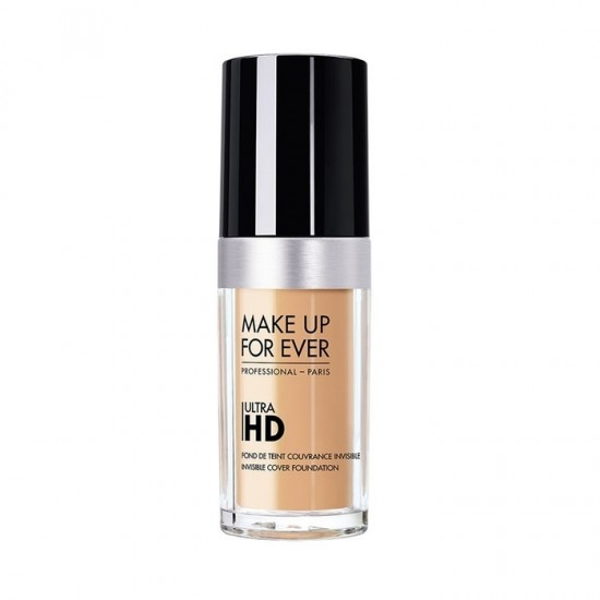 Makeup Forever Ultra HD Invisible Cover Foundation - Y315 Sand
