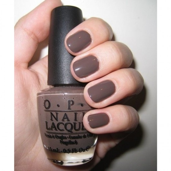 OPI Nail Color - You Don't Know Jacques