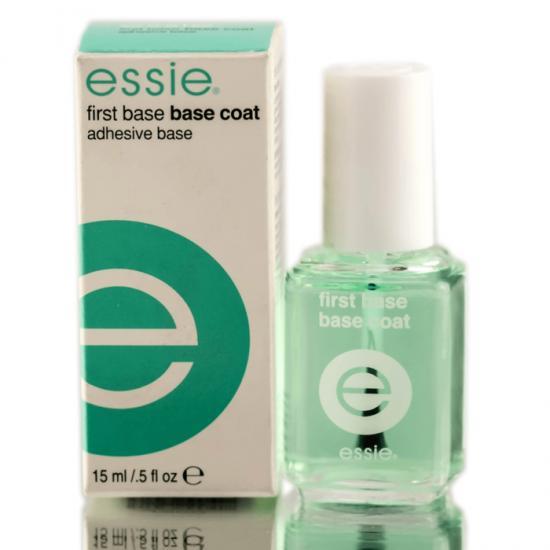 Essie First Base Coat Adhesive Base