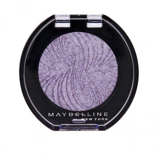 Maybelline Color Show Mono Eyeshadow - 30 Disco Purple
