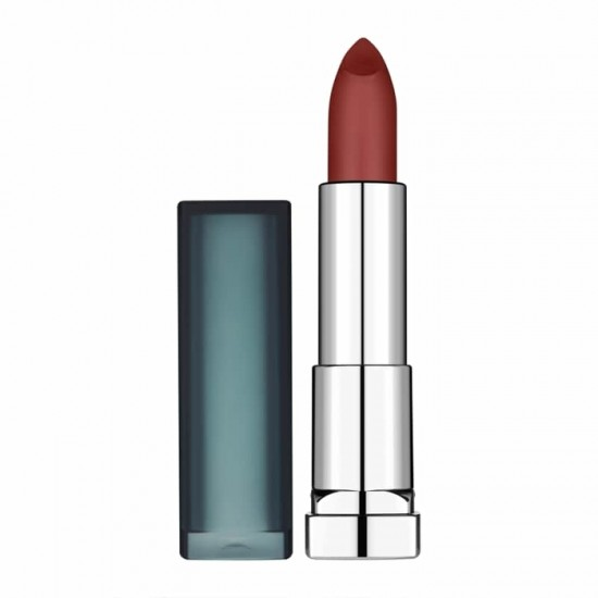 Maybelline Color Sensational Matte Lipstick - 975 Divine Wine