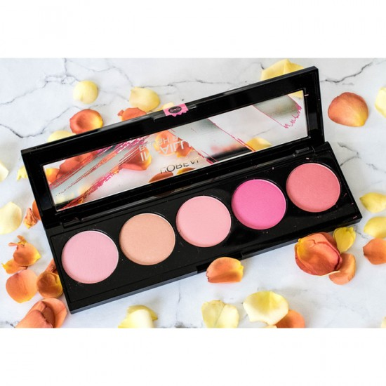 L'Oreal Infallible Blush Paint Palette - Pinks
