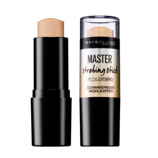 Maybelline Master Strobing Highlighter Stick - 100 Light Iridescent